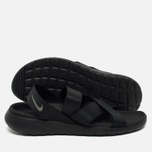 Женские сандалии Nike Roshe One Sandal Black/Anthracite/Black фото- 2