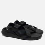 Женские сандалии Nike Roshe One Sandal Black/Anthracite/Black фото- 1