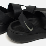 Женские сандалии Nike Roshe One Sandal Black/Anthracite/Black фото- 5