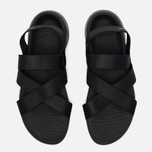 Женские сандалии Nike Roshe One Sandal Black/Anthracite/Black фото- 4