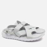 Женские сандалии Nike Roshe One Sandal Pure Platinum/White/Wolf Grey фото- 1