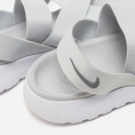 Женские сандалии Nike Roshe One Sandal Pure Platinum/White/Wolf Grey фото- 5