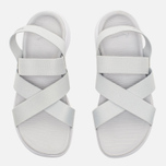 Женские сандалии Nike Roshe One Sandal Pure Platinum/White/Wolf Grey фото- 4