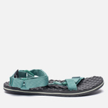 Женские сандалии The North Face Base Camp Switchback Agate Green/Dark Grey фото- 0