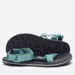 Женские сандалии The North Face Base Camp Switchback Agate Green/Dark Grey фото- 2