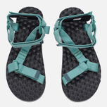Женские сандалии The North Face Base Camp Switchback Agate Green/Dark Grey фото- 4