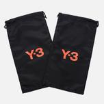 Женские сандалии Y-3 Qasa Elle Stretch Black Iris/Core Black фото- 6