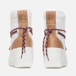 Napapijri Bella Mid Women's Boots White photo- 3