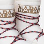 Женские дутики Napapijri Bella Mid White фото- 5