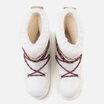 Napapijri Bella Mid Women's Boots White photo- 4