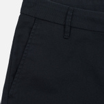 Женские шорты Carhartt WIP W' Vesper Lycra Stretch Twill 6 Oz Black Rinsed фото- 2