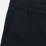 Carhartt WIP W' Vesper Lycra  Stretch Twill 6 Oz Women's Shorts Black Rinsed photo- 2