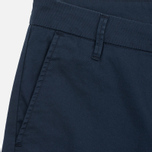 Женские шорты Carhartt WIP W' Vesper Lycra Stretch Twill 6 Oz Duke Blue Rinsed фото- 2