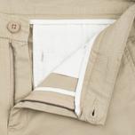 Женские шорты Carhartt WIP W' Vesper Lycra Stretch Twill 6 Oz Safari Rinsed фото- 1