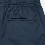 Женские шорты Gant Rugger Shiny Yankee Blue фото- 3