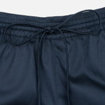 Женские шорты Gant Rugger Shiny Yankee Blue фото- 1