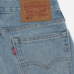 Женские шорты Levi's 505 C Out Of The Blue фото- 4