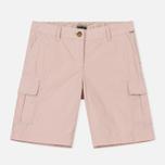 Женские шорты Napapijri Nalibu 1 Pale Pink фото- 0