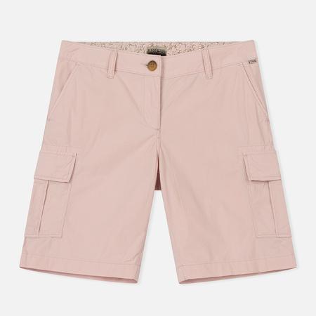 Женские шорты Napapijri Nalibu 1 Pale Pink
