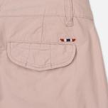 Женские шорты Napapijri Nalibu 1 Pale Pink фото- 4