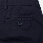 Женские шорты Napapijri Nauti Blue Marine фото- 5