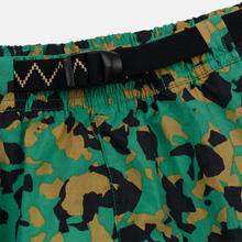 Женские шорты Nike ACG NRG 2.4 All Over Print Lucid Green/Black фото- 1
