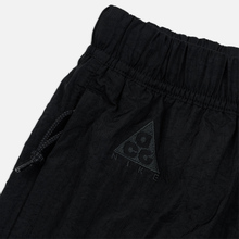 Женские шорты Nike ACG NRG 2 Solid Black/Anthracite фото- 2