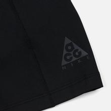 Женские шорты Nike ACG NRG Bike Black/Black фото- 2