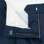 Женские шорты Norse Projects Erika Cotton Stretch Dark Navy фото- 2