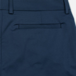Женские шорты Norse Projects Erika Cotton Stretch Dark Navy фото- 3