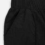 Женские шорты Stussy Euclid Boxer Black фото- 1