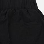 Женские шорты Stussy Euclid Boxer Black фото- 2