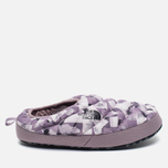 The North Face Nuptse Tent Mules III Women's Slippers Grey/Violaceous photo- 0