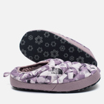 The North Face Nuptse Tent Mules III Women's Slippers Grey/Violaceous photo- 2