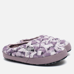The North Face Nuptse Tent Mules III Women's Slippers Grey/Violaceous photo- 1