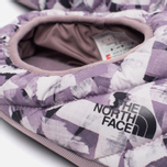The North Face Nuptse Tent Mules III Women's Slippers Grey/Violaceous photo- 5