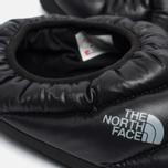 Женские тапочки The North Face Nuptse Tent Mules III Shiny Black фото- 5