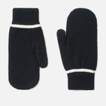 Женские варежки Norse Projects Ebba Knit Black фото- 0