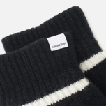 Женские варежки Norse Projects Ebba Knit Black фото- 1