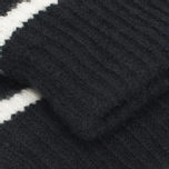 Женские варежки Norse Projects Ebba Knit Black фото- 2