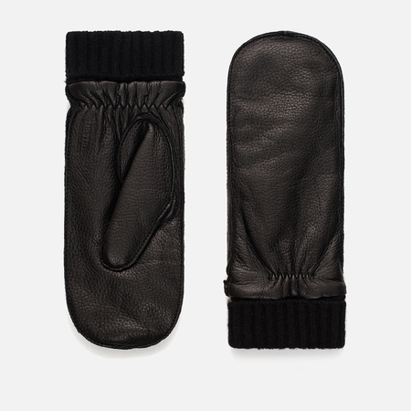 Женские варежки Norse Projects x Hestra Elba Mitten Black