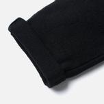 Женский комбинезон YMC Cotton Weave Dungarees Black фото- 7
