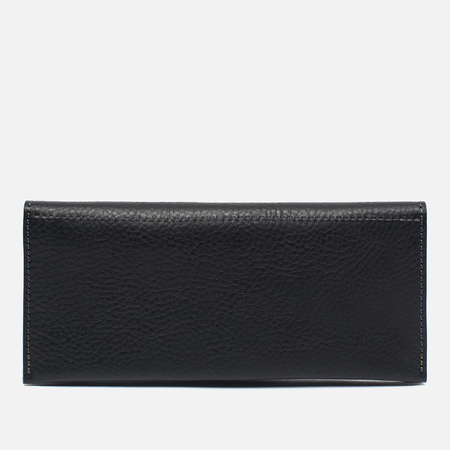 Ally Capellino Evie SLG Long Leather Women's Wallet Black