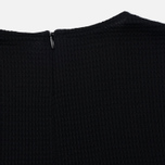 Женский лонгслив Norse Projects Kitty Waffle Wool Black фото- 3