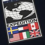 Женский лонгслив Tommy Jeans Expedition 6.0 Dark Saphire фото- 5