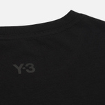 Женский лонгслив Y-3 Jersey LS Black фото- 5