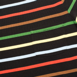 Женский лонгслив YMC Breton Black/Multicolour фото- 3