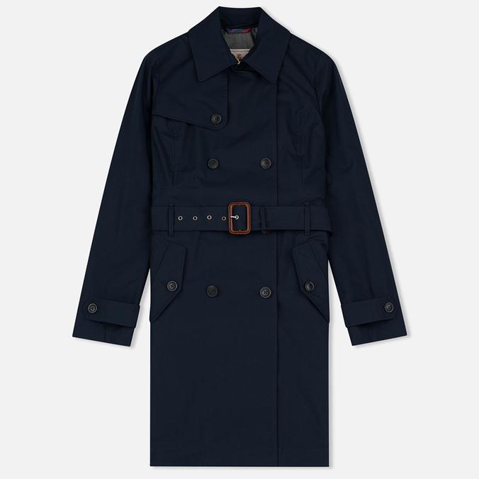 Женский плащ Baracuta 2L Raincoat Marine