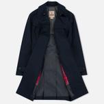 Женский плащ Baracuta 2L Raincoat Marine фото- 1