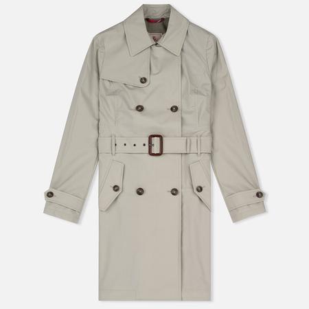 Baracuta 2L Raincoat Women's Coat Stone